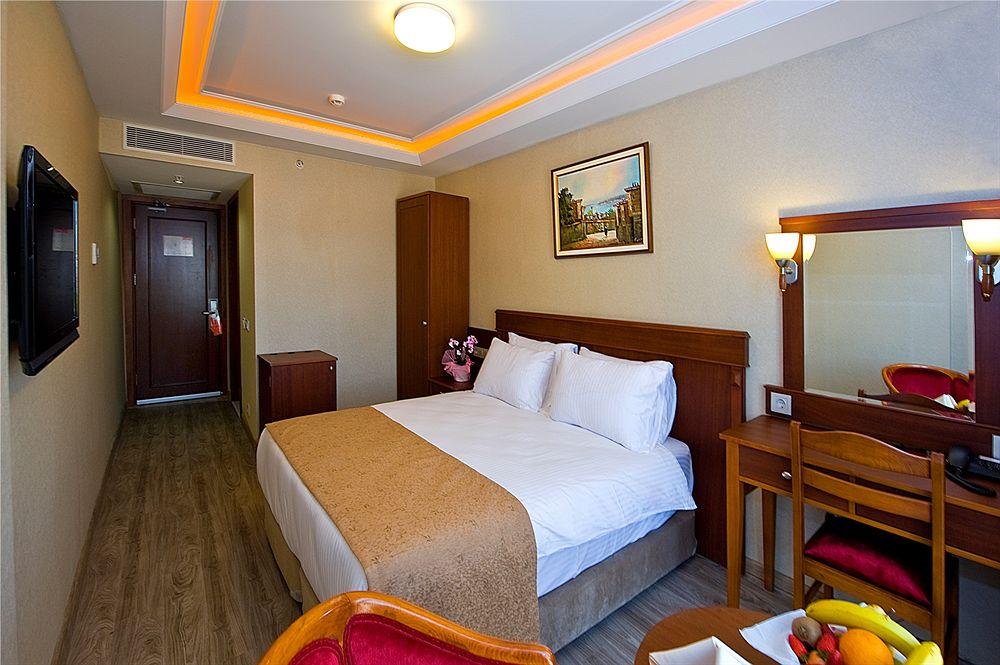 Hotels Pour Une Escapade A Istanbul : Long weekend à istanbul pas cher et en hôtel halal