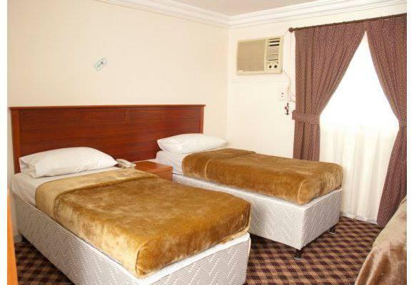 Al olyan mawaddah 2 annuaire des h tels la mecque - Hotel pres de la mecque ...