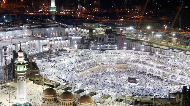 المملكة العربية السعودية تفرض القيمة المضافة بنسبة 5%